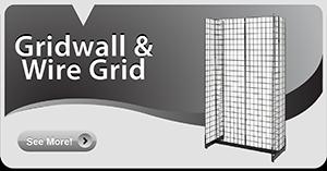 Gridwall & Wire Grid