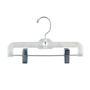 Plastic Bottom Hangers