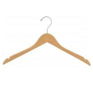 Wood Top Hangers