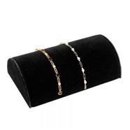 Black Bracelet Displays