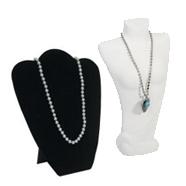 Necklace Displays