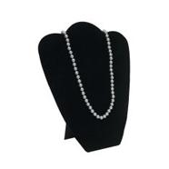 Black Necklace Displays