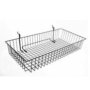 Gridwall Baskets