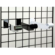 Gridwall Hangrail & Braket