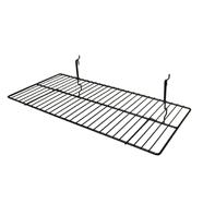 Gridwall Shelves