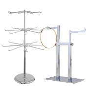 Jewelry Displays & Spinner