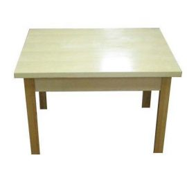 "32"" W x 24"" D x 19"" H Table"