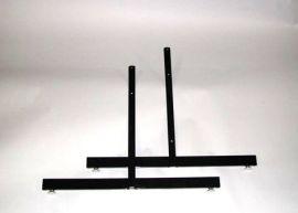 """Gridwall Panel """"T"""" Leg 1 Set , 19""""(H) X 24""""(W)"""