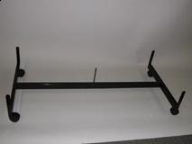 Gondola Base for Gridwall Panel