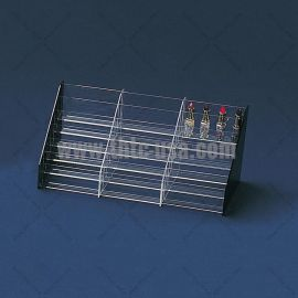 Acrylic 5-Tier Lipstick Display