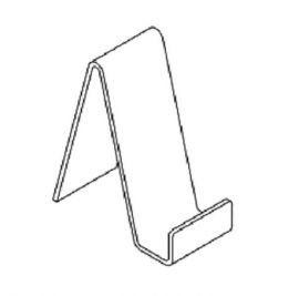 "Acrylic Easel, 3-1/2""(W) X 4""(H)"