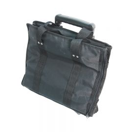 Soft Pvc Carrying Case W/ Handle
