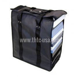 "Premium Soft Carryng Case,16"" x 9"" x 19"" (H)"