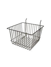 "Deep Slawall Basket, 12""(L) X 12""(W) X 8""(H), Pack Of 6"