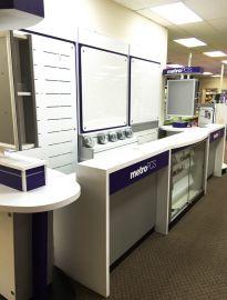 Custom Retail Store Fixtures 08