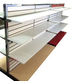 Custom Retail Store Fixtures 11