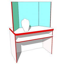 Custom Retail Store Fixtures 22