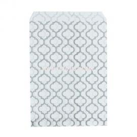 Paper Gift Bag Trellis, 1000 Pcs