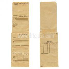 "Natural Kraft Layaway Envelope #5001-6000, 3 1/8"" x 5 3/4"", 1000 Pcs / Pack"