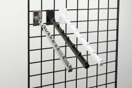 7 Ball Waterfall For Gridwall, Square Tubing, Pack of 25