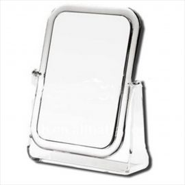 """Double Side Square Mirror, 8""""(W) X 10""""(H), Pack of 12"""