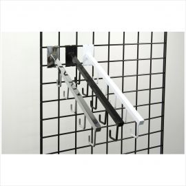 5 Hook Waterfall For Gridwall Square Tubing Pack of 25