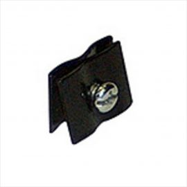Joining Clip For Gridwall, Black, Pack of 1,000