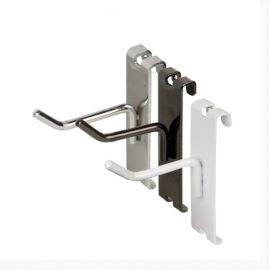 """2"""", Gridwall Hooks, Pack Of 100"""