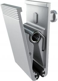 """Square Clip, 2""""(W) X 3 1/2""""(H), Mounting On Kd-900P"""