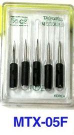 Motex MTX-05F Tag GUN Needles (Fine)